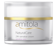 24h Sensitive Cream 50 ml (Sensitive skin)