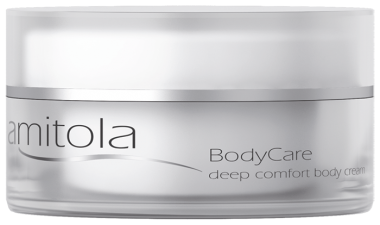 Deep Comfort Body Cream (200 ml All skin types)