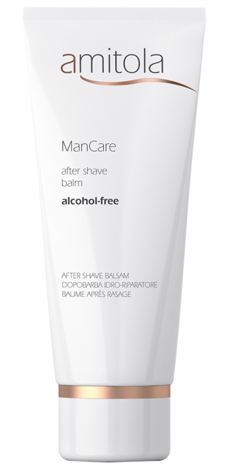 After Shave Balm Alcohol free (Normal to dry skin)