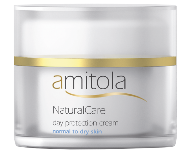 Day Protection Cream 50 ml (Normal to dry skin)
