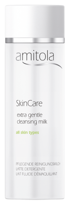 Extra Gentle Cleansing Milk 200 ml (All skin types)