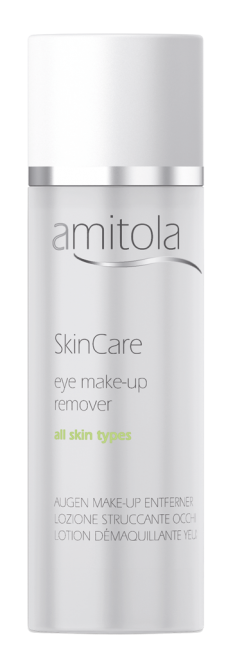Eye Make-up Remover Lotion 150 ml (All skin types)