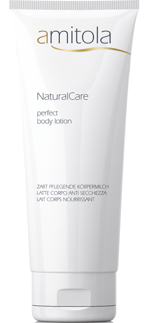 Perfect Body Lotion 200 ml (All skin types)